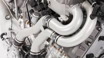 Amalgam Collection Bugatti Chiron Engine