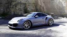 Gemballa GT Concept 2018, basado en el Porsche 911 Turbo