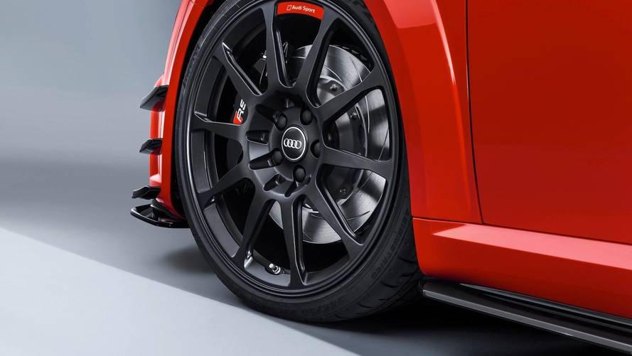 Audi TT Clubsport Turbo Konsepti