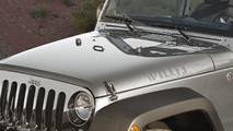 Comparativa Jeep Wrangler 2001 vs. 2018