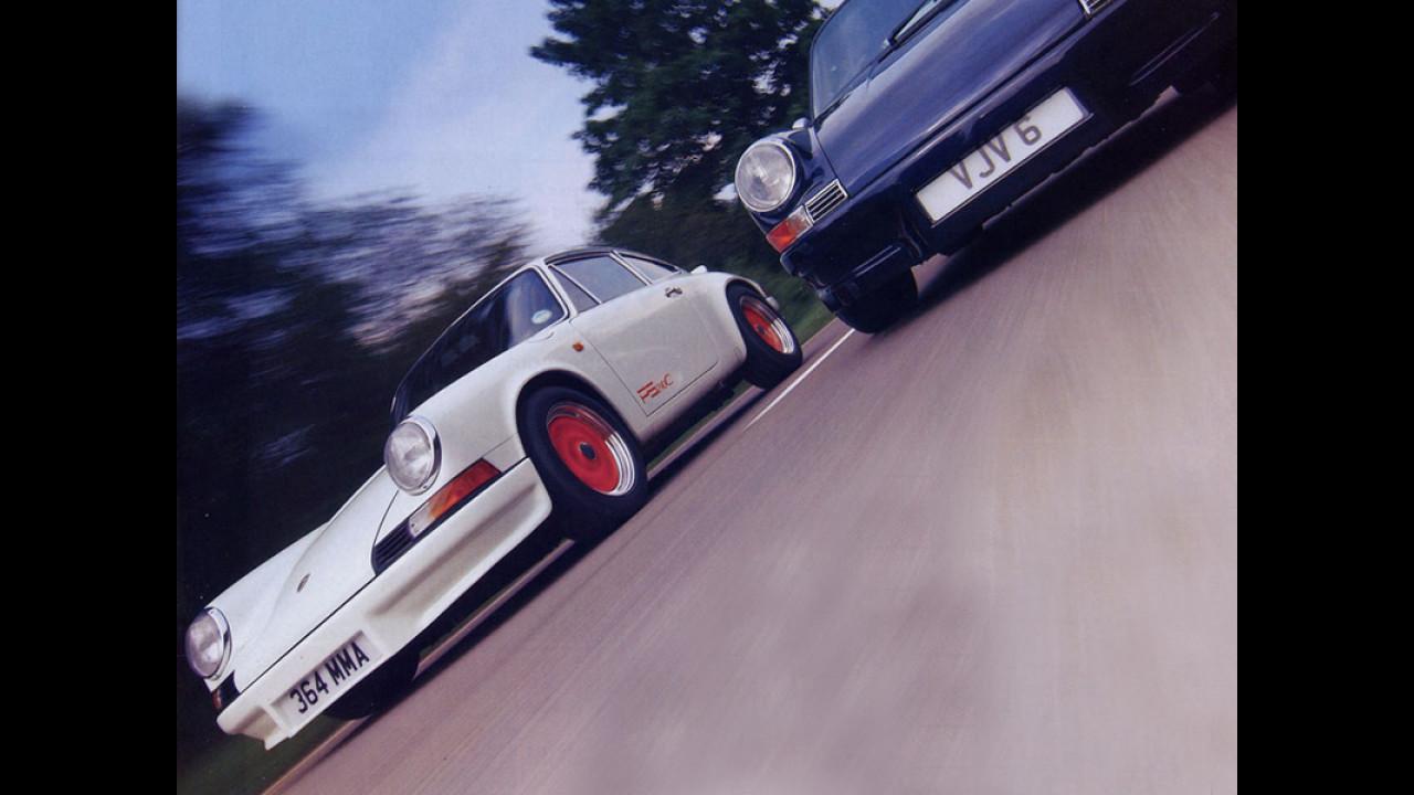Porsche PS 300R by Autoart