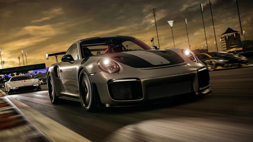 Forza Motorsport 7 review: Gran Turismo rival hits the apex