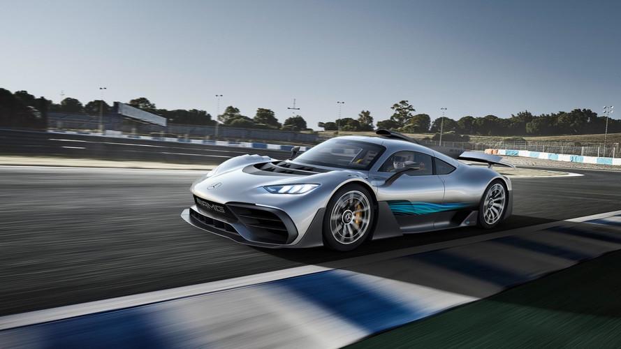 AMG Patronu, Nürburgring rekorları ile ilgilenmediklerini söyledi