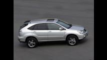 Lexus 400h