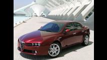 Alfa Romeo 159 Q-Tronic