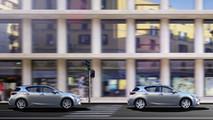 Lexus CT 200h 2017