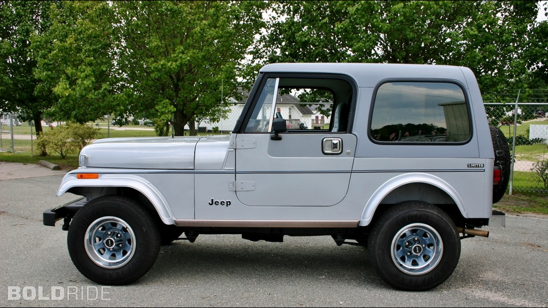 for sale is with jeep of portfolio collection few a what cj bare options this looks like