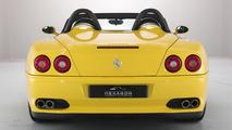 Ferrari 575M and 550 for sale
