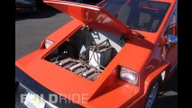 Urba Town Car