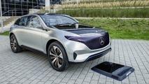 Mercedes Generation EQ konsepti