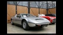 Maserati Bora