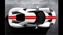 Ford GT: Das kostet er