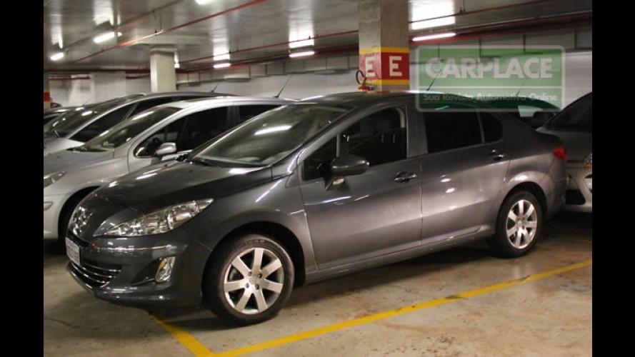 Peugeot inicia pré-venda do 408 na Argentina com preço inicial de R$ 41,8 mil