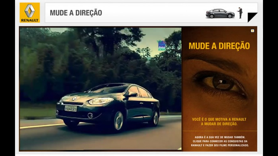 Renault muda posicionamento e lança nova campanha institucional
