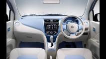 Suzuki revela A:Wind Concept que dará origem a um hatch compacto na Ásia