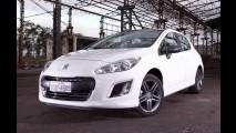 Peugeot faz recall do 308 e 408 THP por problema no freio