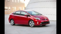 Veja a lista dos carros mais vendidos no Japão em abril de 2012