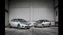 Análise CARPLACE (sedãs médios): Sentra, Focus Sedan e C4 Lounge batem recordes