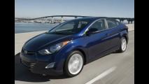 Hyundai estreia no México com Elantra pelo equivalente a R$ 40 mil e ix35 a R$ 47 mil