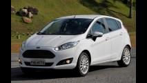 Ford supera 10% de participação de mercado em novembro