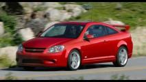 Recall 2 - GM convoca 1,3 milhão de veículos na América do Norte por problema na direção