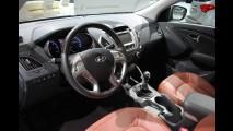 Hyundai ix35 (Novo Tucson) deve custar o equivalente a R$ 55 mil na Espanha