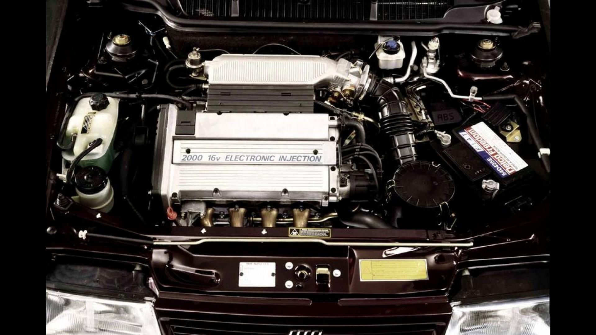 Fiat Tempra 16 válvulas