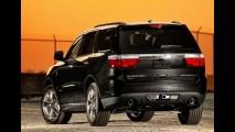 Chrysler vai lançar Dodge Durango no Salão do Automóvel