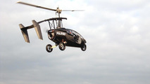 PAL-V One flying car successfully completes maiden flight [video]