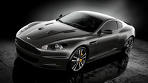 Aston Martin DBS Ultimate - new details released