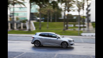 Nuova Renault Megane