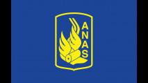Anas, la storia attraverso il logo