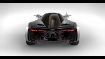 Bell & Ross Aero GT