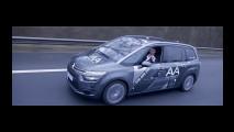 Guida autonoma, il programma AVA di PSA