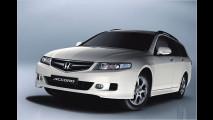 Honda-Sondermodell