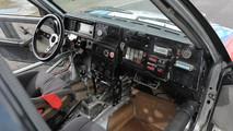 Un Lancia Delta Integrale Evo de 1990, a subasta