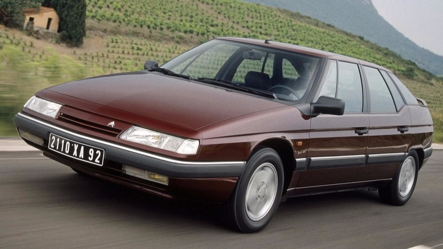 Quizz - Connaissez vous bien les routières des années 1990-2000 ?