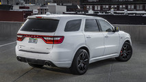 2018 Dodge Durango SRT: First Drive