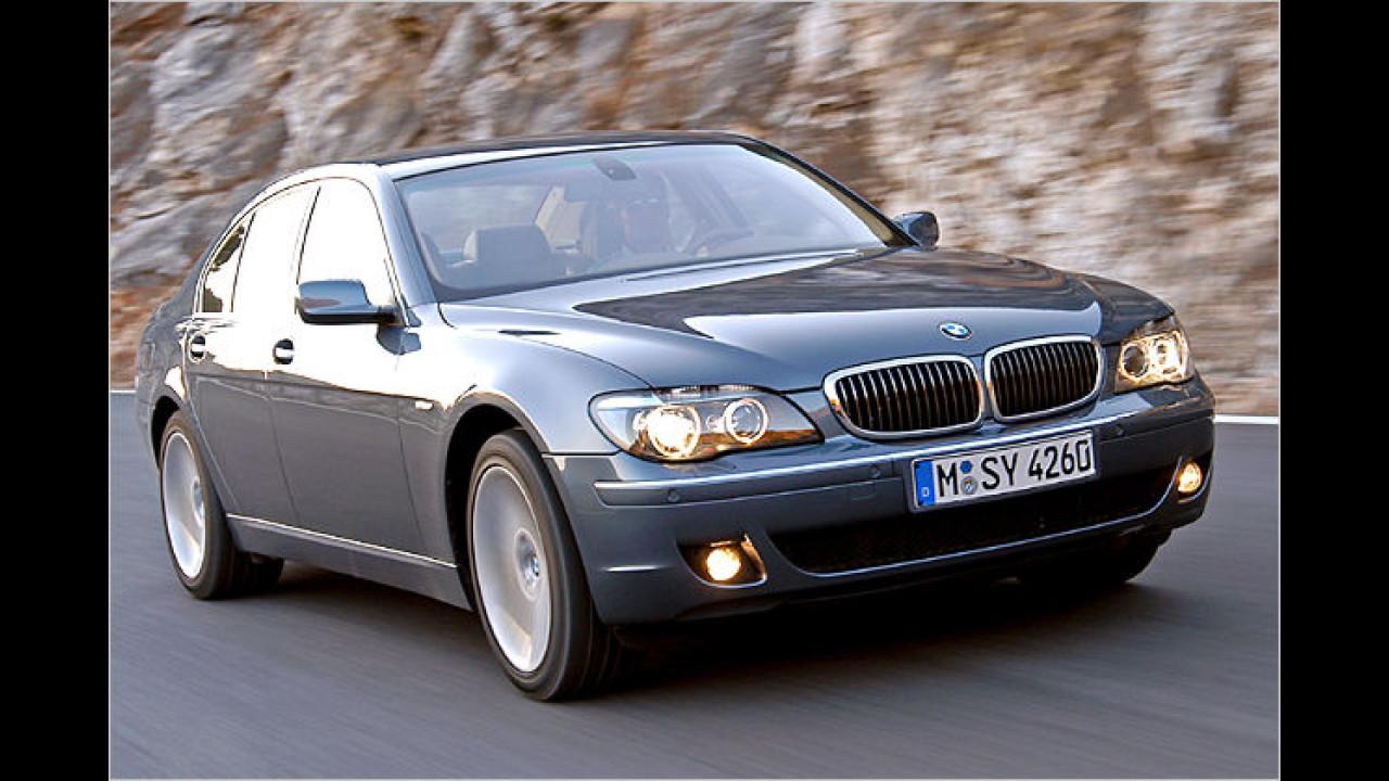 BMW 745d