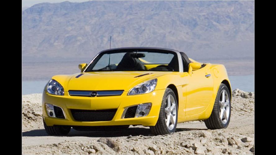 Wild Thing: Der neue Opel GT im Test – ist er ein echter Erbe?