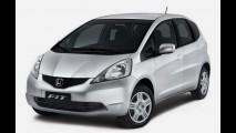 Honda faz recall de Fit e City no Brasil por problema no airbag