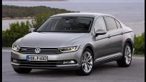 Próximo do lançamento no Brasil, novo VW Passat ganha site exclusivo