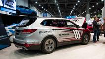 2016 SEMA Hyundai