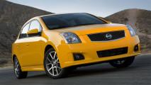 Nissan Sentra Nismo de 240 cv pode ganhar versão de produção em novembro