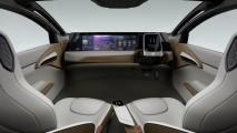 Tóquio: elétrico e autônomo, Nissan IDS Concept antecipa nova geração do Leaf