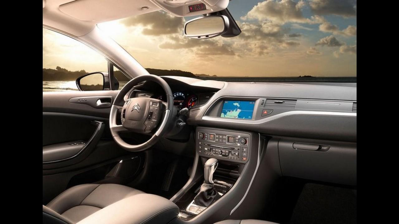 """Citroën confirma fim da suspensão hidropneumática: """"tecnologia antiga"""""""