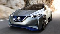 2015 Nissan IDS concept