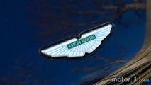 Essai Aston Martin DB11