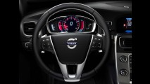 Volvo V60 e S60 ganham novo motor 2.0 Drive-E de 245cv para desafiar alemães