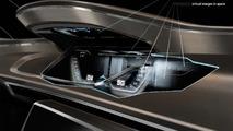 Audi Prologue Avant concept